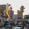 アメリカンロックに出逢う旅④ Las Vegas編 Route 66