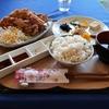 繊維の街で唐揚げを大盛りで食べてきた @一宮 とらカフェ