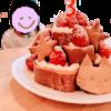 半手作りで大満足【ロールケーキツリー】で記念日も華やかに