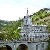 """2.26 世界一美しい崖の上の教会""""Santuario de Las Lajas(ラスラハス教会)"""""""