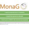 GO enrichmet解析結果を視覚化する MonaGO