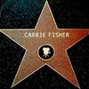 マーク・ハミルがキャリー・フィッシャーの「ハリウッド・ウォーク・オブ・フェーム」の星獲得を祝福