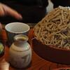 上田で山盛り&くるみのお蕎麦といえば……@刀屋