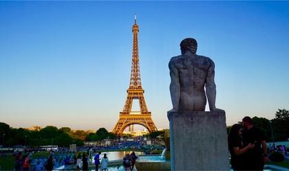 うつ病なのに海外 パリに住んでみた。利点と欠点