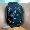 土日と使ってみて:Apple Watch4