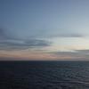 東京湾夕まぐれ