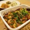 野田琺瑯でワンステップ簡単ご飯。