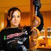 日本の異国で生きる〜26歳でシュラスコ店長にして柔術家、エリカの場合〜