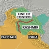 3分海外ニュース解説!インドとパキスタンと中国、カシミールで何が?