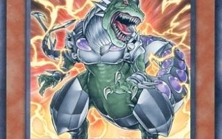 【遊戯王 予約開始】ストラクチャーデッキR-恐獣の鼓動-でついに恐竜の強化が決定!今の内に見ておきたいカードってなんだっけ?【日記】
