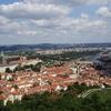チェコ「プラハ城」の思ひで…