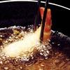 揚げ物に使う油って、何回くらい使えるの?