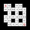 計算迷路:問題14