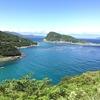 美しすぎる柏島ブルー!透明度抜群の海、高知県大月町柏島へ