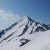 利尻山(北峰) 1719m