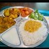 トイレもない駅前一等地の小さなインド料理店【Toronto】