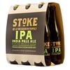 STOKE IPA 香りよくマイルドなニュージーランド産IPAの感想とか