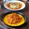 【稲沢市】喫茶店で味わうご当地スパゲッティランチ@尾張珈琲館