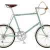 自転車ブランドにおける「日本企画車」的なやつ。
