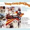『チキ・チキ・バン・バン(1968)』Chitty Chitty Bang Bang
