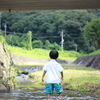 夏休みお出かけスポット!in 岡山県井原市芳井町『天神峡キャンプ場』