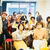 外国人とたこ焼きパーティー♪ 4/21