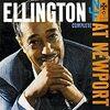 『ニューポート・ジャズ祭のエリントン(56年)』 (野口久光)