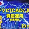 【3ヶ月目】トラリピ30万円資産運用結果報告