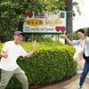 《千葉》すきま時間活用におすすめ 成田空港近くのいちご狩りスポット「熱田農園」