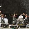 今回のアメリカ・ヨーロッパツアーは神バンドの大村氏のステージングが素晴らしい