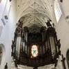 【ポーランド旅行⑯】心震える音色は必聴!グダニスク・オリーヴァ大聖堂のパイプオルガンコンサートの行き方と開催スケジュール。
