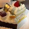 「誕生日とケーキと退院と」次男、絶賛リハビリ中