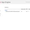 docker-compose を使って Google App Engine for Go の開発環境を作る