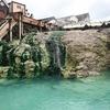 草津温泉でおもいでぽろぽろ