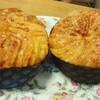 7月応用です。ル・フロマージュ、丸いパンはクランベリーチーズバンズですサブレーロムと玄米クッキーです