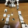 #ガンプラ 1/100 リアルタイプ MS-06 ザクを作る  その73