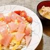 ちらし寿司 (中国妻料理)