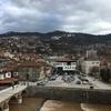 ボスニア・ヘルツェゴビナ サラエボ一日目 2017年2月27日