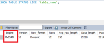 MySQLでRollbackが効かないケースについて