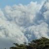 街を一瞬で焼き尽くす火砕流!富士山で発生するとどうなるのか!?