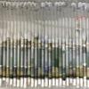 燃焼管還元管廃棄