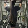 【ボディメイク】人生初!背中の筋肉痛が痛すぎて寝れなかった日 - 28日目