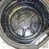 CL90 タンク清掃 その2