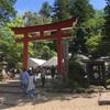 日本最古の水の神様