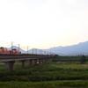 第1668列車 「 朝焼けの凸重連!荘原工臨を狙う ~夜の部~ 」