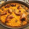 【マドリード旅行記】2:美術館の合間に食べた、マドリードのバル・タパスやスペイングルメ