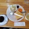 喫茶モーニング:夢(ろまん)移転後(三重県四日市市)
