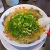 【今週のラーメン899】 来来亭 石神井店 (東京・石神井) ラーメン・麺固め、ネギ多め