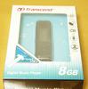 デジタルミュージックプレーヤー Transcend MP330