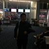 台湾にトートバッグで行ってきます。